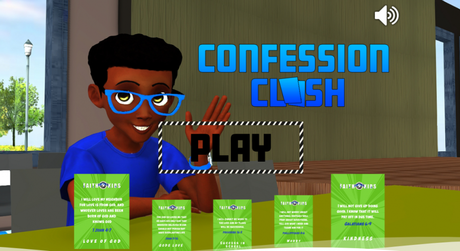confession cards game